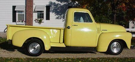 1951 chevrolet chevy craigslist search autos weblog. Black Bedroom Furniture Sets. Home Design Ideas